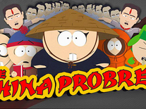 Screenshot of South Park: The China Problem