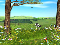 Screenshot of Spring Valley