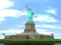 Small screenshot 2 of Statue of Liberty