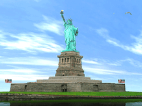Small screenshot 3 of Statue of Liberty