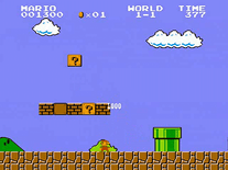 Small screenshot 2 of Super Mario Bros