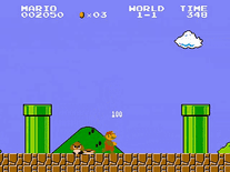 Small screenshot 3 of Super Mario Bros