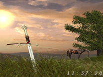 Screenshot of Sword of Valor 3D