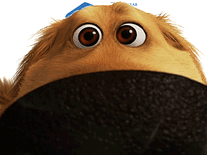 Small screenshot 1 of Up: Meet Dug