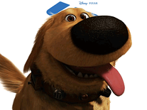 Small screenshot 3 of Up: Meet Dug
