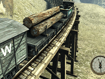 Screenshot of Western Railway NV 3D