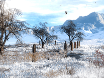 Screenshot of Winter Valley