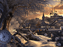 Small screenshot 3 of Winter Wonderland 3D