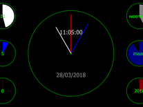Screenshot of zz Watch