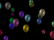 Small screenshot 2 of zz Balloon