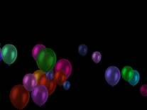 Small screenshot 3 of zz Balloon