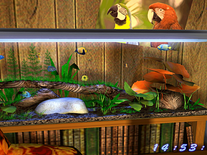 Small screenshot 3 of 3D Bungalow Aquarium