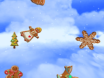 Small screenshot 3 of 3D Christmas Cookies