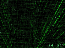 Small screenshot 2 of 3D Matrix Corridors