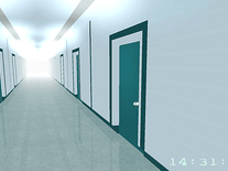 Small screenshot 3 of 3D Matrix Corridors
