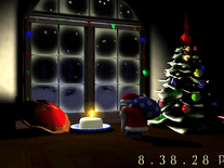 Small screenshot 3 of 3D Santa
