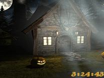 small screenshot 2 of 3d spooky halloween
