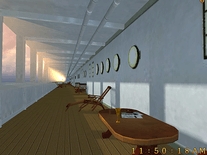 Small screenshot 3 of 3D Titanic
