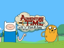 Screenshot of Adventure Time