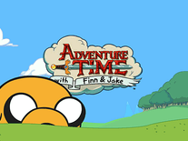 Small screenshot 2 of Adventure Time