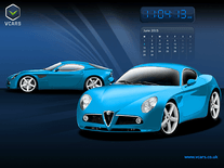 Small screenshot 2 of Alfa Romeo Calendar
