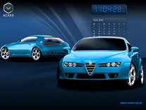 Small screenshot 3 of Alfa Romeo Calendar