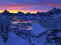 Small screenshot 3 of Alpine Valley 3D