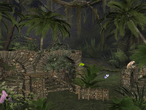 Screenshot of Ancient City