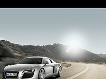 Small screenshot 1 of Audi R8