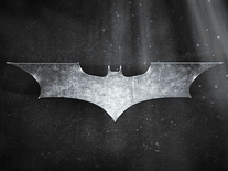 Screenshot of Batman Logo