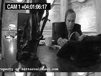 Small screenshot 3 of Better Call Saul: Live Cam