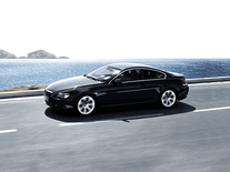 Screenshot of BMW 6 Series Coupé