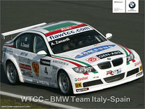 Small screenshot 3 of BMW Motorsport
