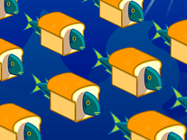 Screenshot of Breadfish
