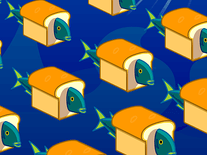 Small screenshot 2 of Breadfish