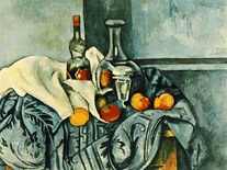 Screenshot of Cezanne
