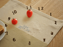 Screenshot of Chiku Chiku Clock