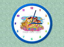 Small screenshot 2 of Child Clock-7