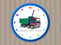Small screenshot 3 of Child Clock-7