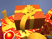 Small screenshot 2 of Christmas 3D Gifts