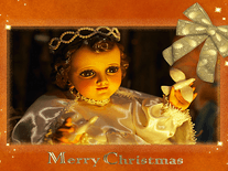 Screenshot of Christmas Angel