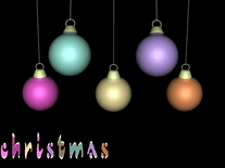 Small screenshot 2 of Christmas Balls