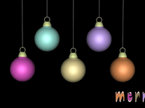 Small screenshot 3 of Christmas Balls