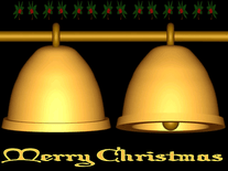 Screenshot of Christmas Bells