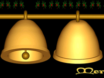 Small screenshot 3 of Christmas Bells