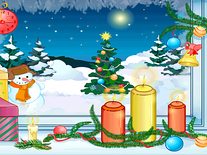 Screenshot of Christmas Plots