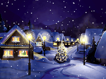 Small screenshot 3 of Christmas Snow