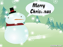 Small screenshot 3 of Christmas Snowman