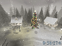 Small screenshot 2 of Christmas Time 3D