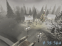Small screenshot 3 of Christmas Time 3D